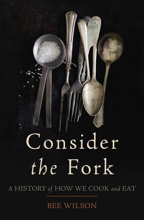 'Consider the Fork'