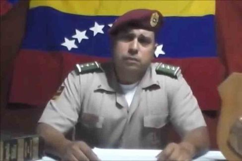 Venezuela's Latest Military Defector Puts the Focus on Civilian Deaths