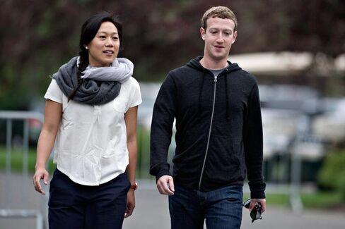 Zuckerberg???s Second Try on School Reform: Bigger Bucks, Smaller Goals