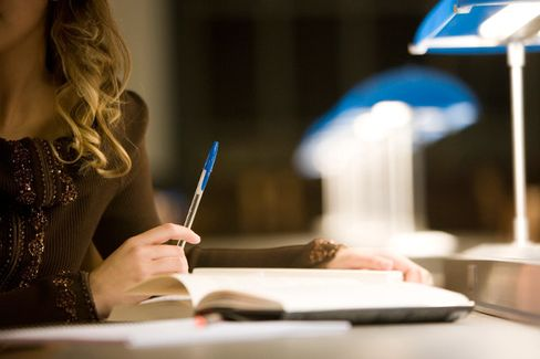 Women Are Taking the GMAT in Record Numbers