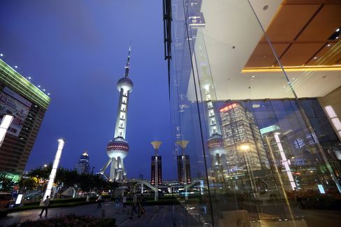 China Wealth Eluding Foreigners as Equities Earn 1% for 20 Years