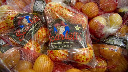 Wonderful Sweet Scarletts