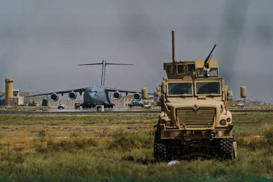 U.S. Withdrawal Leaves Afghanistan in Crisis and Uncertainty