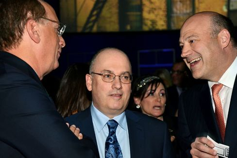 Fifth Executive at SAC Capital Receives Subpoena