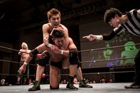 2015 Student Pro-Wrestling Summit