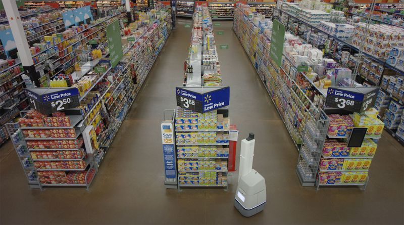 relates to Walmart Expands Its Robotic Workforce to 650 Additional Stores