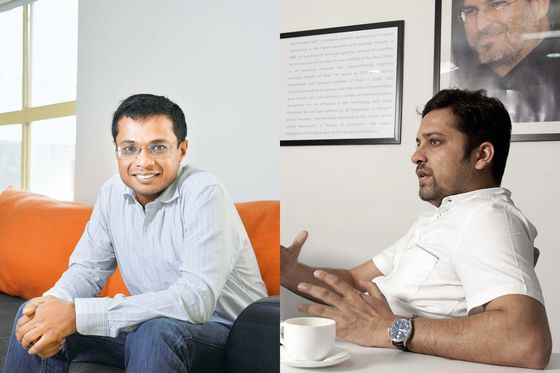 The Rise of India's New Billionaires (And the Fall of the Old)