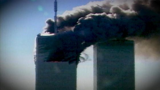 National Guard Transformed to Frontline Warriors by 9/11 Attacks