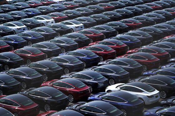 Tesla Demand Picks Up in Japan Following Aggressive Price Cut