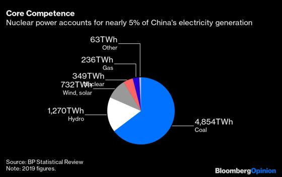 China's Nuclear Leak Is No Chernobyl, But We Should Still Worry