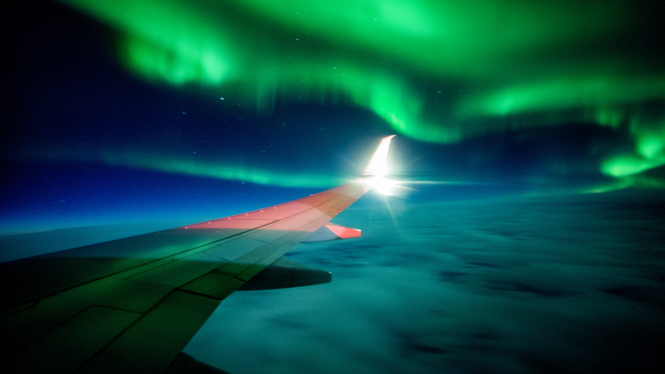 Radiation Risk Rises with Polar Air Routes and Ultra-Long-Hauls ...