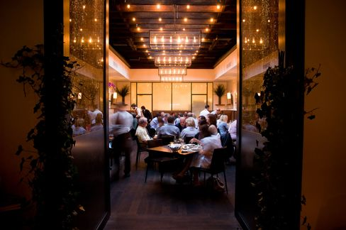 LDV Hospitality's Scarpetta is an early adopter of SevenRooms.