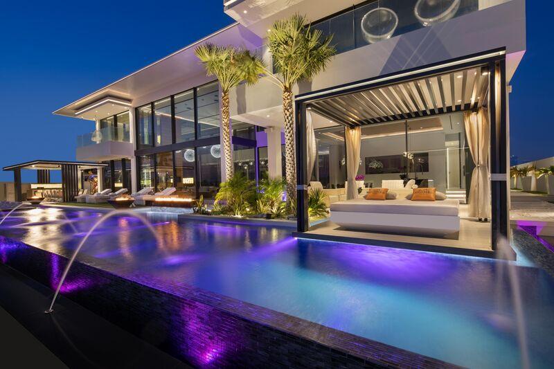 One100Palm Property
