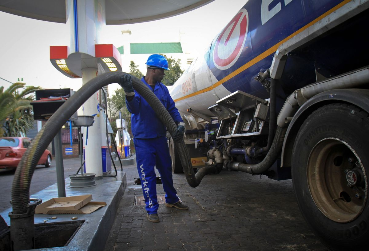 IPO for South African Fuel Giant Engen Planned for 2020