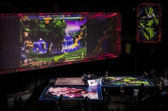 Dragon Ball Fighting Game Vaults Bandai Namco Onto Esports Stage