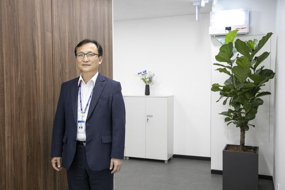 Covid Test Firm's Value Jumps Over $5 Billion in Seoul Debut
