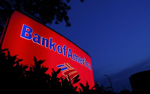 BofA to Settle Mortgage Securities Action for $315 Million
