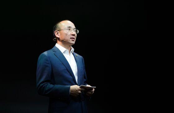 Lotus Tech Studies U.S., Hong Kong IPO to Fund Push Into EVs