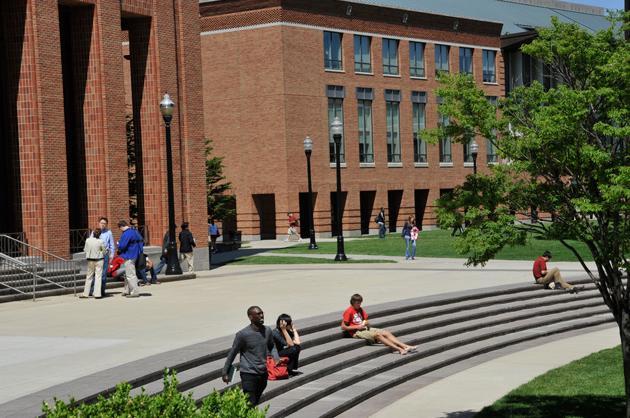 27. Ohio State University