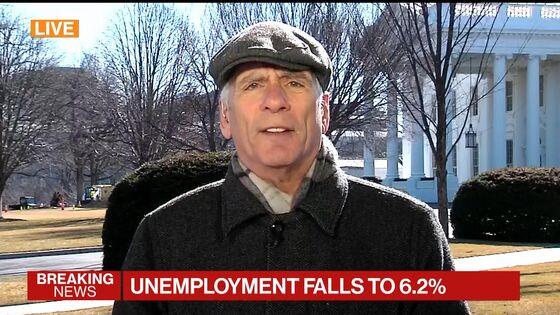 U.S. Job Growth Surges Past Estimates; Unemployment Dips to 6.2%
