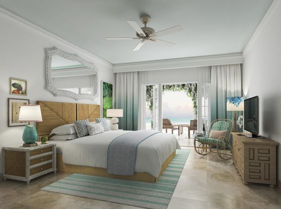 Snowbirds TradeVacation Homes for Winters at Five-Star Resorts