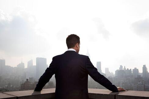 MBA Job Prospects Improving, Survey Finds