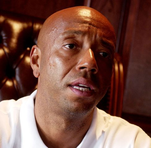 Rap Impresario Simmons wins exemption on prepaid card fee