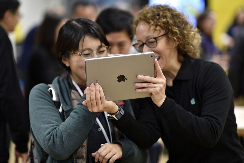 relates to アップル、次期「iPad Pro」に3Dセンサー搭載へ