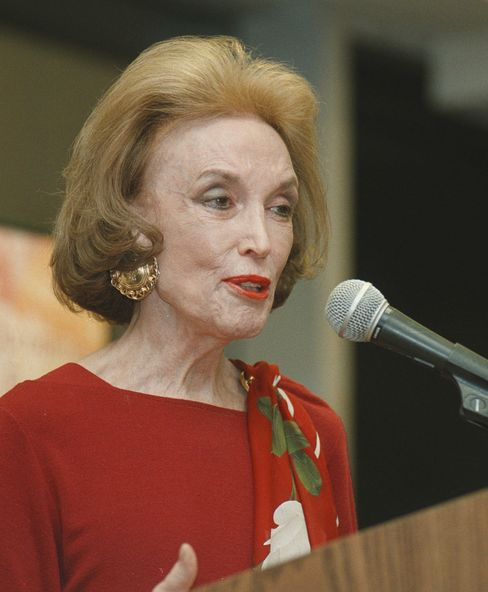 Helen Gurley Brown, `Sex and Single Girl' Author, Editor