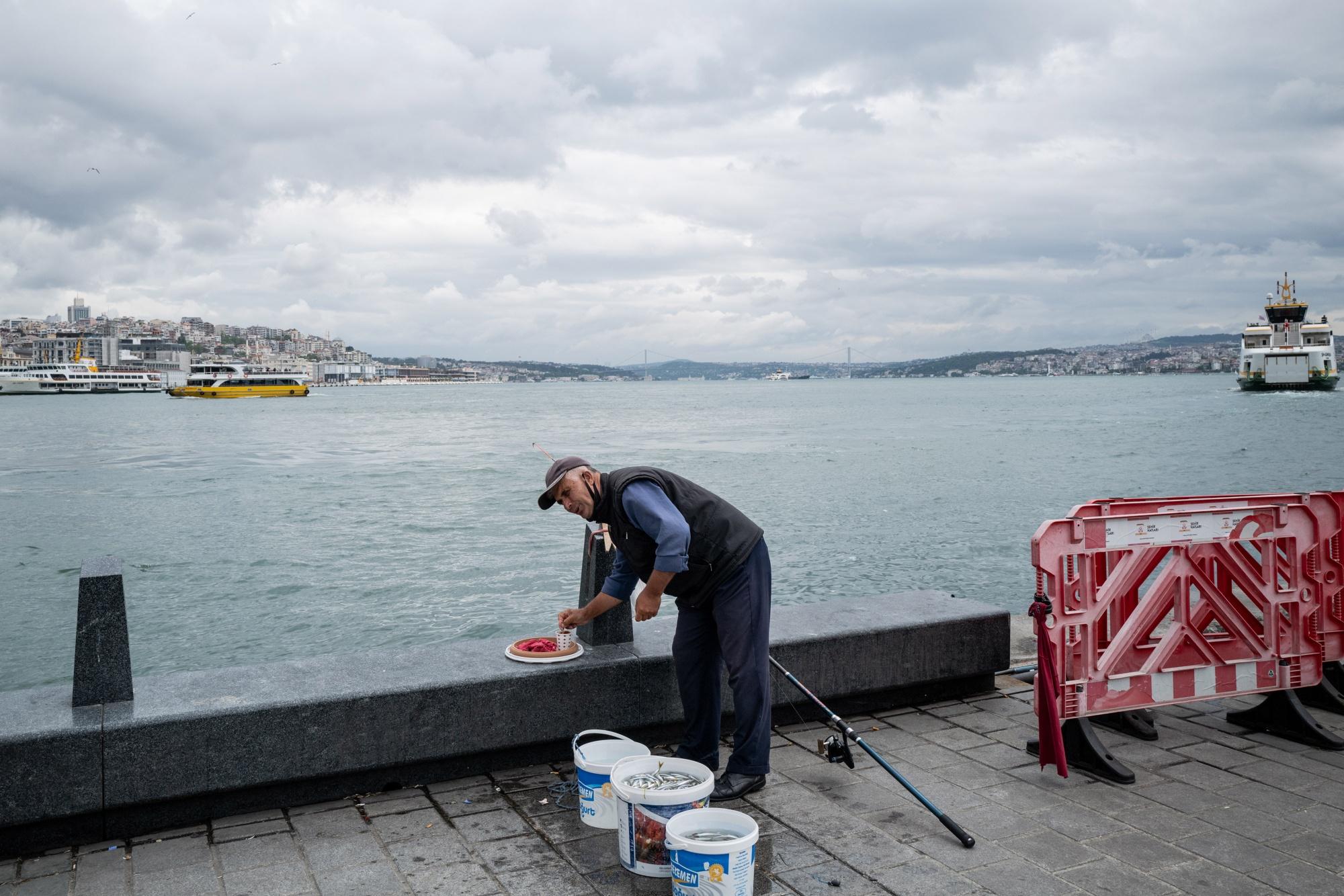 Turkish Lira Reaches Record Low on Erdogan Rate-Cut Demand