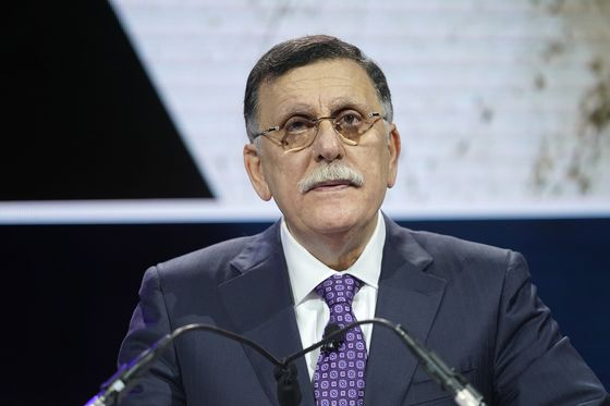 Italian Attempt to Bring Libya's Leaders Together Backfires