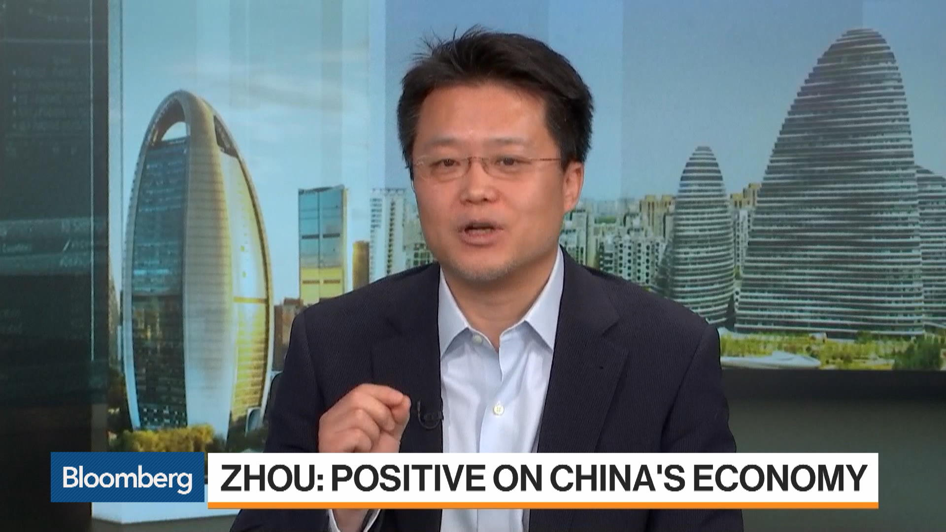 China Creation Ventures's Zhou on Uber IPO, Sharing Economy Companies, Chinese Startups