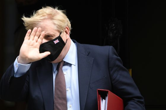 Johnson Forced Into U-Turn Over Travel to England Covid Hotspots