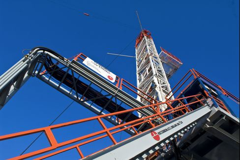 Shale Drilling Must Improve to Protect Environment