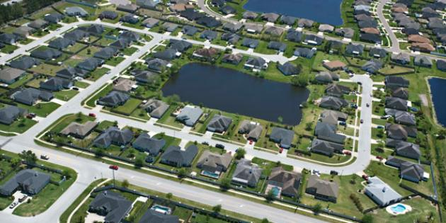No. 19 Worst Housing Market: Sanford, Fla. (tie)