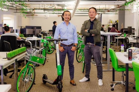Uber Will Rent Scooters Through Its App in Partnership With Lime