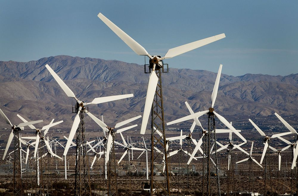 Wind and Solar Got So Cheap Other Green Ideas Were Left