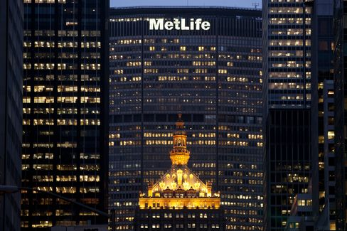 MetLife to Refund AIG After Winning $190 Million Japan Tax Case