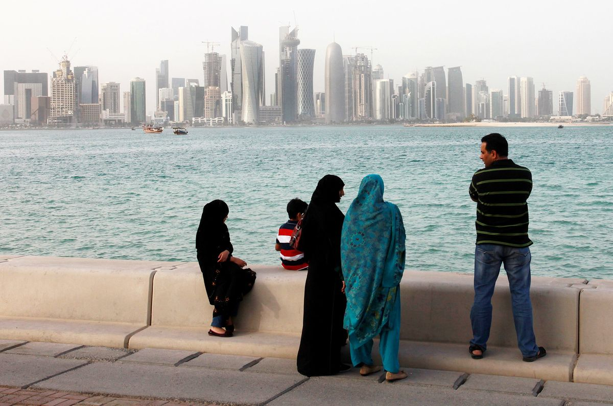 Game-Changing Qatar Law to Grant Expats Permanent Residency