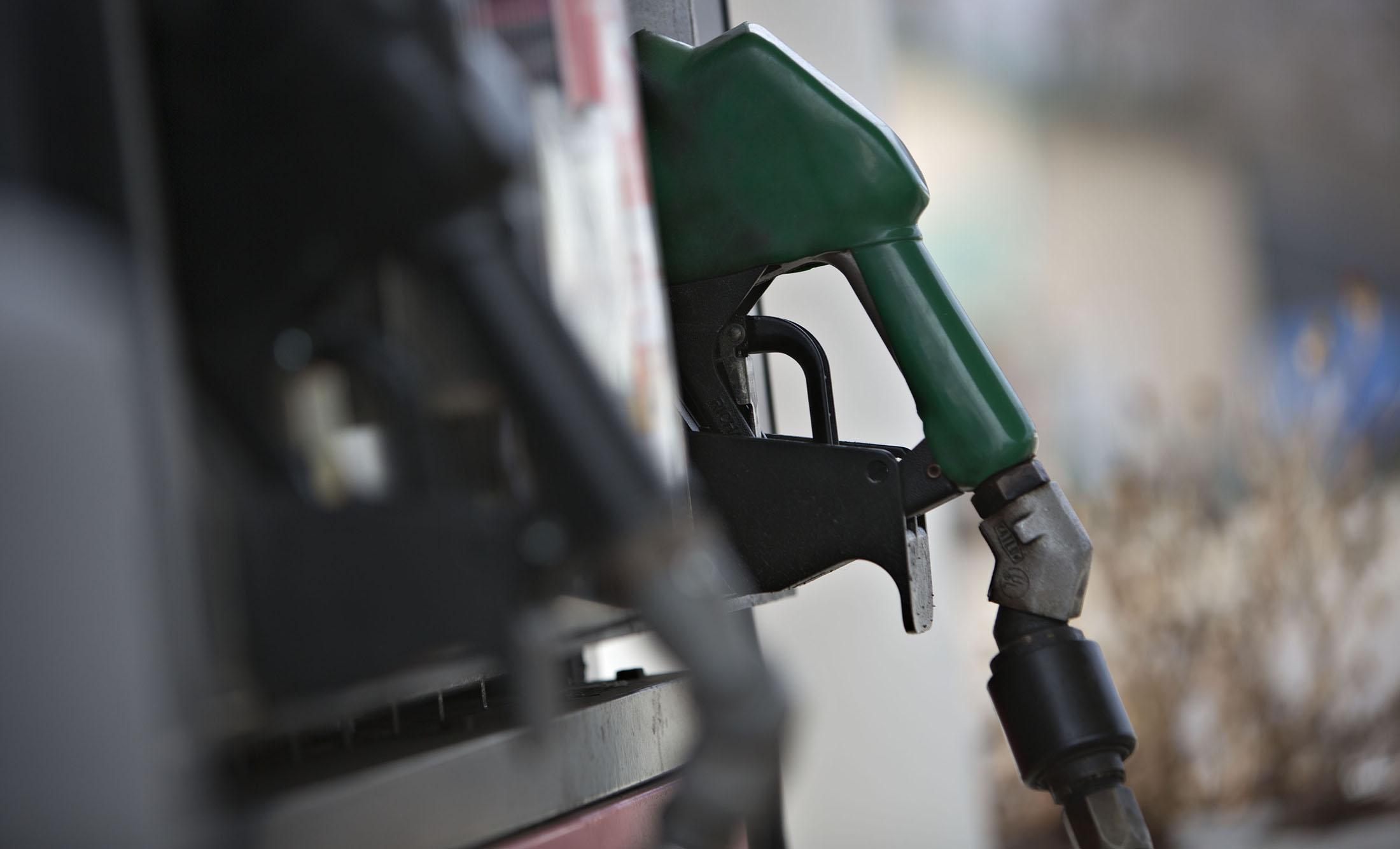 resume for gas station owner