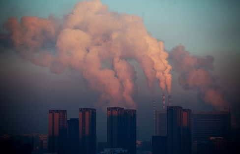 Energy as Dirty as 20 Years Ago on Slow Climate Effort, IEA Says