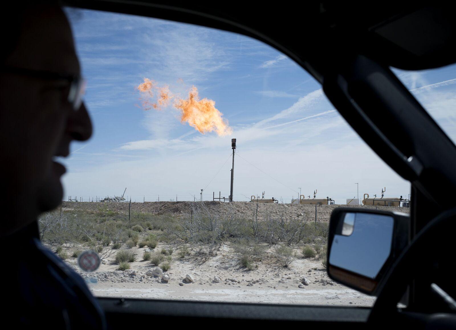 Большая нефть планирует вложиться в сланцевый бум