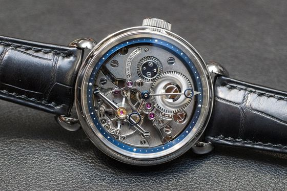 The Fight to Save the World's Biggest Watch Show