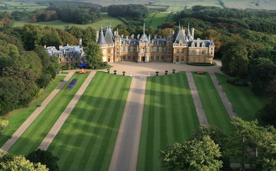 A Rothschild Flew the Nest and Still Became Fabulously Rich