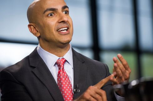 California Republican Gubernatorial Candidate Neel Kashkari Interview