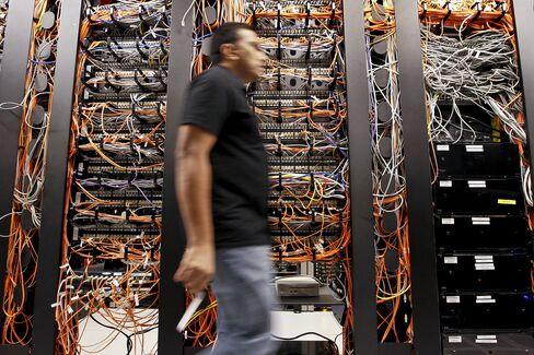 Symantec Forecasts Sales, Profit That May Miss Estimates