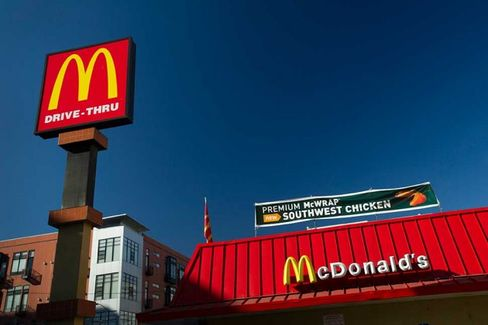 McDonald's May Be Responsible for What Franchisees Do, After All