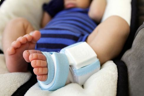 Introducing Owlet, a Jawbone for Infants