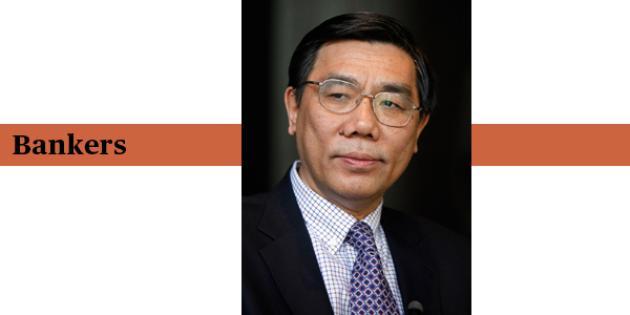 Jiang Jianqing