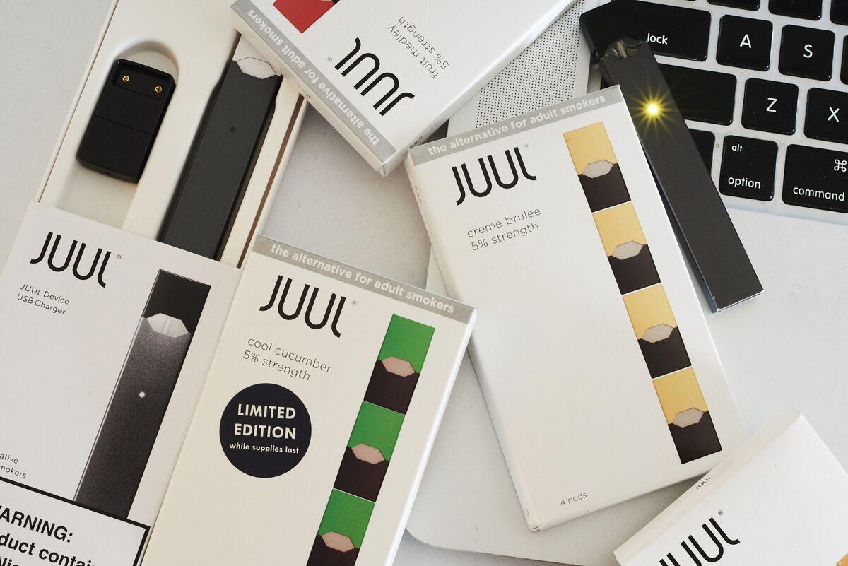 FDA Proposes Stricter 10-Month Deadline for E-Cigarettes